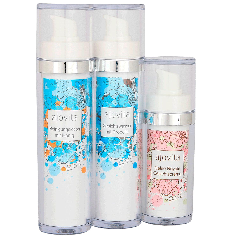 Exklusive Kosmetik, sehr gute Anti Falten Creme für reife Haut